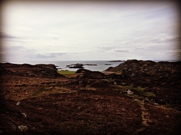 Columba's Bay