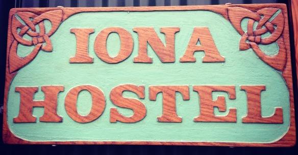 Iona Hostel